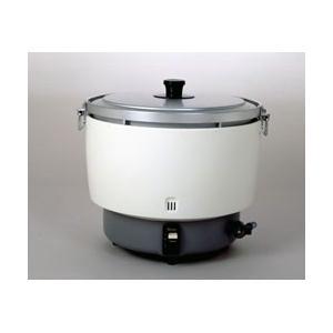 パロマ 【業務用】パロマ[都市ガス12A・13A用]折れ取手付ガス炊飯器 (5.5升)10.0L PR-101DSS-12A13A