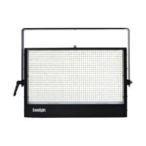 カムライト PL-H5500/3200K LEDライト