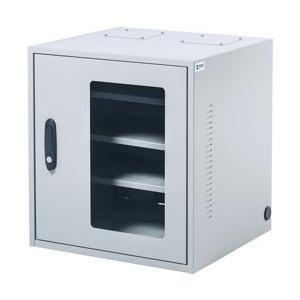 サンワサプライ 簡易防塵機器収納ボックス(W450) MR-FAKBOX450