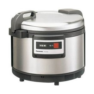 パナソニック(Panasonic) 業務用保温ジャー(5.4L) SK-PJB5400 (炊飯機能無/保温専用)