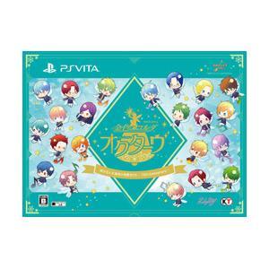 【在庫限り】 コーエーテクモゲームス 金色のコルダ オクターヴ 絆が生んだ音楽の奇跡BOX·15th Anniversary· 【PS Vitaゲームソフト】 [振込不可]