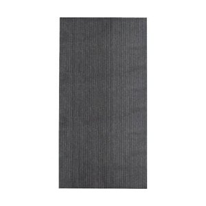 トラスコ中山 TRUSCO 超特価 遮光 遮熱メッシュシート TLHM−9018−BK 900X1800 黒 売り込み