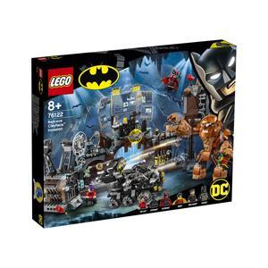 レゴジャパン LEGO 76122 スーパーヒーローズ クレイフェイスのバットケイブ侵入 [振込不可]