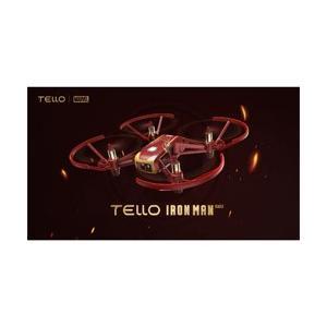 RYZETECH Tello Iron Man Edition (JP) TELOIM