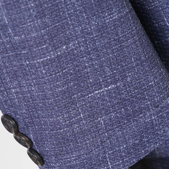 S M L LL ウルトラストレッチ 超軽量 清涼 カジュアルスーツ スーツ ノータック テレワーク クールビズ 12000 wRS9077|y-souko|08