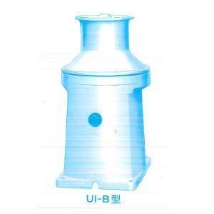 UI-B 24V-750W アンカーウインチ 電動 岩崎電機工業 ヤングローラー UI-B 24V-750W