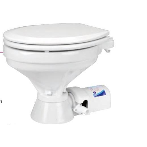 ジャブスコ 電動 マリントイレ 24V 標準サイズ  JABSCO 37010-3094 (旧37010-0096)