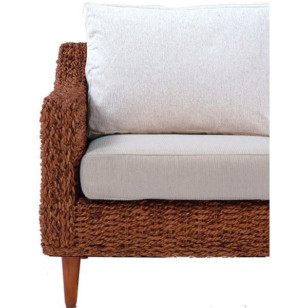 ソファー 本体のみ ソファ 1人掛け 1人がけ ソファ 1人用 ソファチェア 肘 脚 椅子 いす  アバカ RL-1430NA-1C|y-syo-ei|04