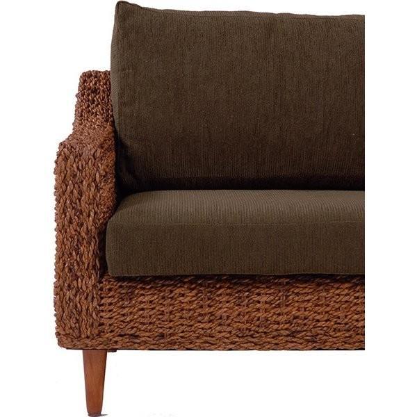 ソファー 本体のみ ソファ 1人掛け 1人がけ ソファ 1人用 ソファチェア 肘 脚 椅子 いす  アバカ RL-1430NA-1C|y-syo-ei|07