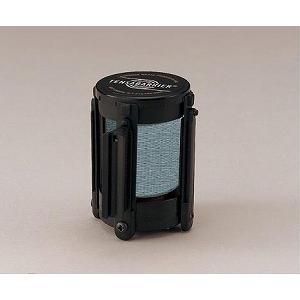 テンサバリアー 交換用カセット グレー 2M ユニット 870-9505