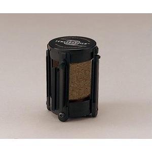 テンサバリアー 交換用カセット 茶 2M ユニット 870-9510
