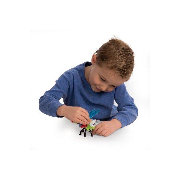 バンチェムズ メガパック(送料無料) おもちゃ クリスマスプレゼント 創作 知育玩具 プレゼント 創造力 学習 脳トレ y-wakka 05