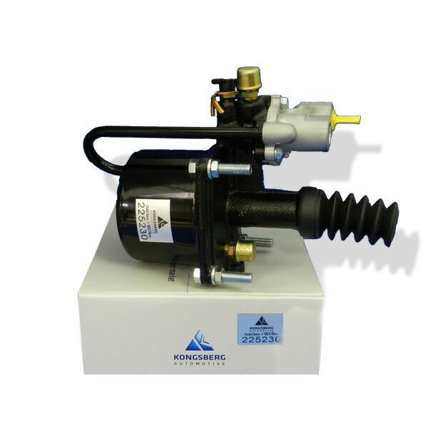 UDトラックス CD5ZA CW4XL クラッチブースター 石井ヂーゼル 225230AM 社外 新品 メーカー直送 代引き不可 配送不可地域有 送料無料