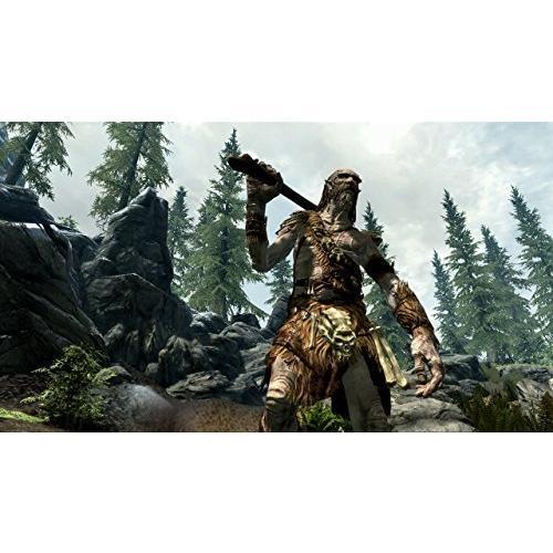 The Elder Scrolls V: Skyrim Legendary Edition PlayStation 3 the Best 【CEROレ|yadorigi-store|02