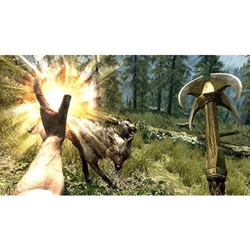 The Elder Scrolls V: Skyrim Legendary Edition PlayStation 3 the Best 【CEROレ|yadorigi-store|03