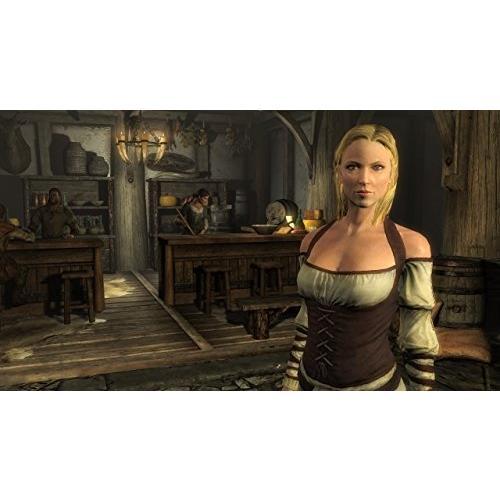 The Elder Scrolls V: Skyrim Legendary Edition PlayStation 3 the Best 【CEROレ|yadorigi-store|04