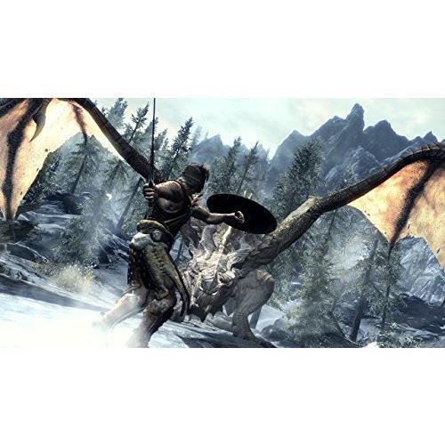 The Elder Scrolls V: Skyrim Legendary Edition PlayStation 3 the Best 【CEROレ|yadorigi-store|05
