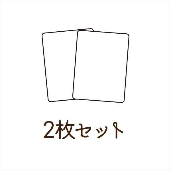 どれでもステッカー2枚セット★選べる おしゃれ 扉 ドア 猫 犬 3000円以上送料無料 yadotoneko