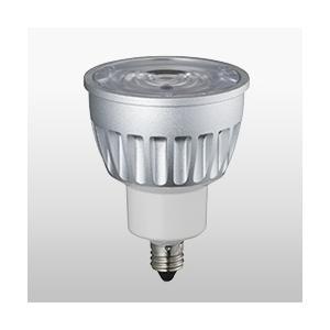 ウシオ LED電球ダイクロハロゲン形 LDR6WW-M-E11/D/35/5/20-HC 10個セット inside φ50 シングルコア