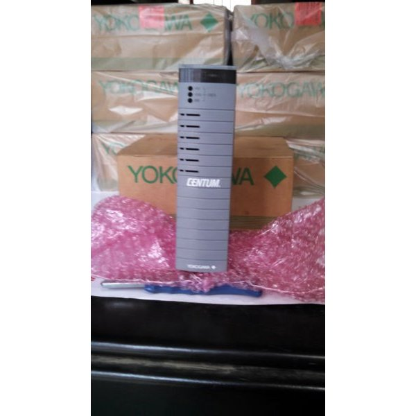 Yokogawa PLC DCS Centum Vp Model PW482 Style S2 Power Module Transmitter