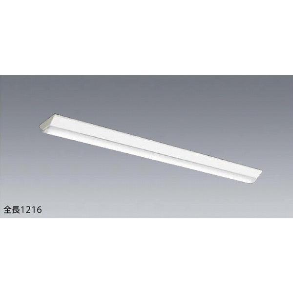 三菱電機 Myシリーズ ベースライト本体 逆富士型 W150 ランプ別売 EL-LHV41500|yagyu-denzai|02