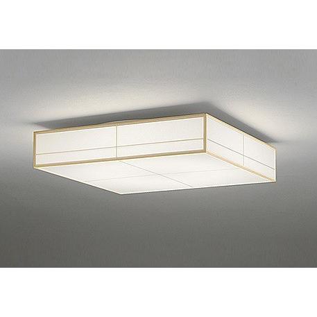 OL291023BC オーデリック 和風シーリングライト LED(調色) 〜10畳