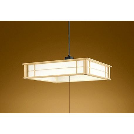 OP252184 オーデリック 和風ペンダント LED(電球色) 〜6畳