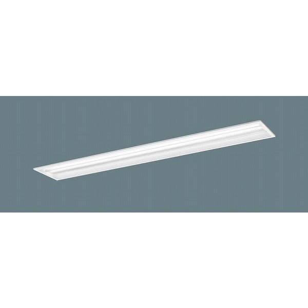 パナソニック パナソニック パナソニック iDシリーズ 埋込型ベースライト 40形 W190 LED(白色) XLX440RKWPLE9 (XLX440RKWTLE9 後継品) f70