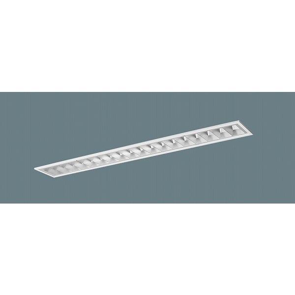 パナソニック iDシリーズ 埋込型ベースライト 40形 LED(電球色) XLX433FELTLE9 (XLX433FELZLE9 後継品)