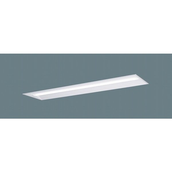 パナソニック iDシリーズ 埋込型ベースライト 40形 W220 LED 昼白色 PiPit調光 XLX440UENPRZ9 (XLX440UENTRZ9 後継品)