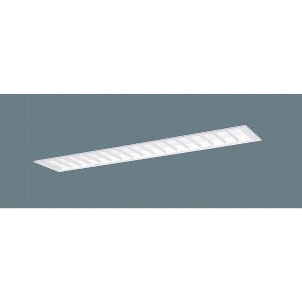 パナソニック iDシリーズ 埋込型ベースライト 40形 LED 昼白色 調光 XLX455EENTLR9 (XLX455EENZLR9 後継品)