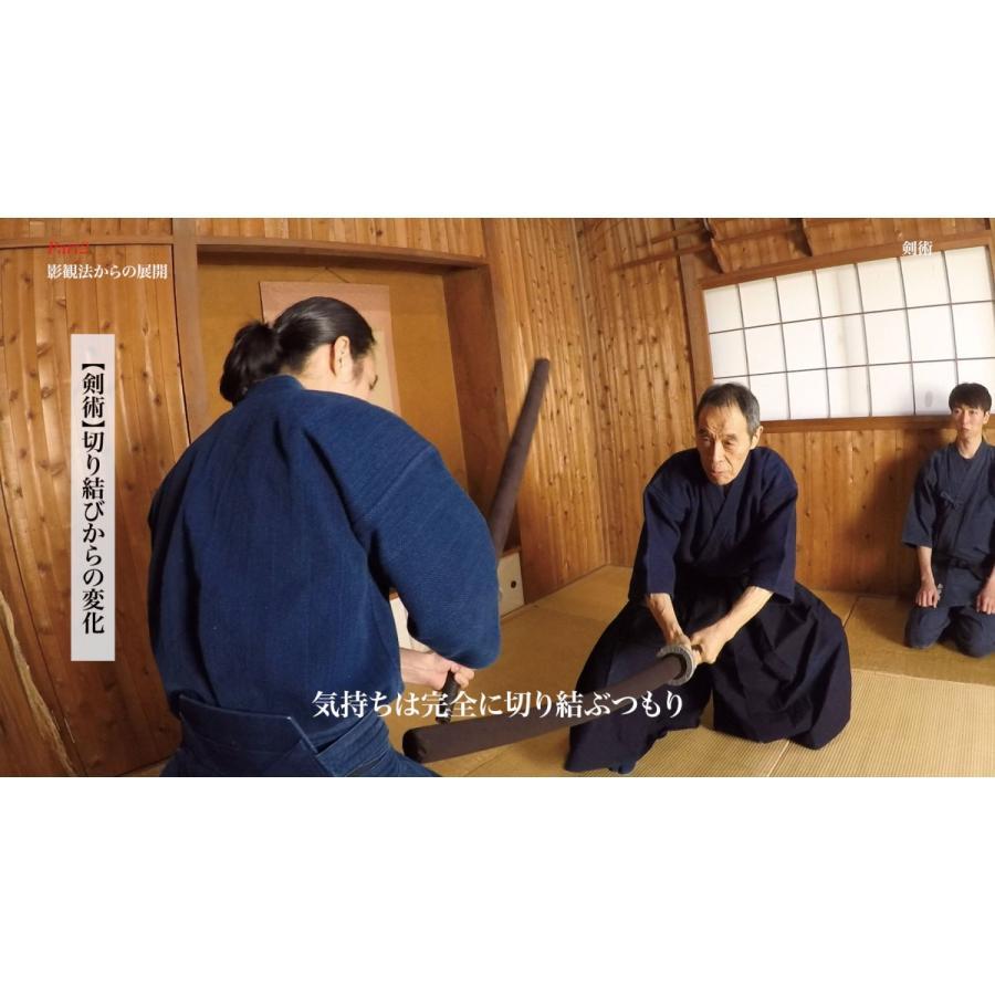 [DVD]甲野善紀 技と術理2019 -「教わる」ことの落とし穴 yakan-hiko 03
