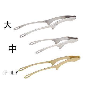 トング 日本製 SENBUDO ステンレス焼肉トング足付 大 焼肉トング|yakanya