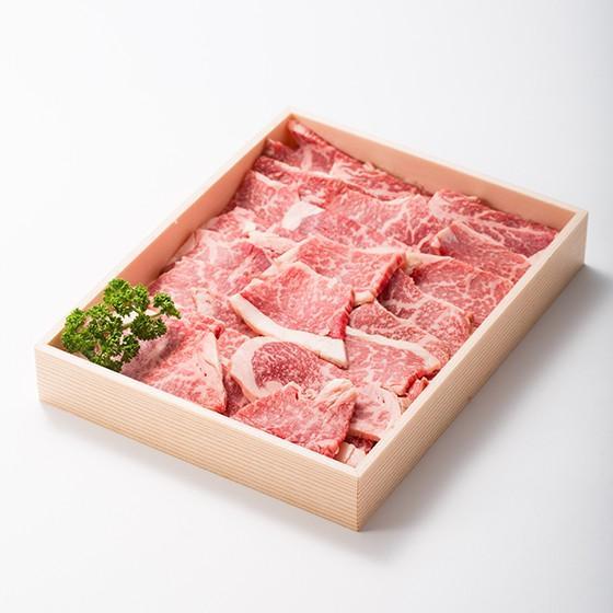 焼肉用 希少部位 国産牛 トモサンカク 500g入り 自宅用簡易包装|yakibuta-nakade