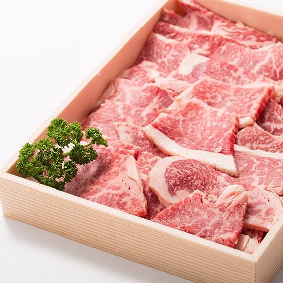 焼肉用 希少部位 国産牛 トモサンカク 500g入り 自宅用簡易包装|yakibuta-nakade|02