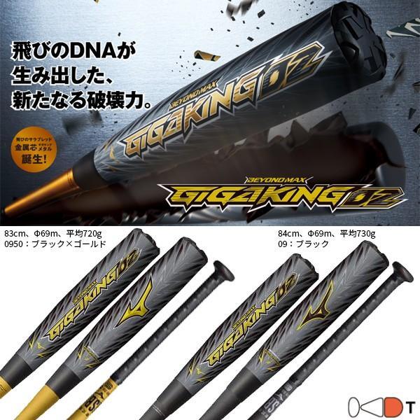 最も信頼できる もれなくVISA商品券3千円付 2019SS ミズノ 野球 軟式 バット 軟式 野球 ミズノ ビヨンドマックス ギガキング02 ロイヤルプロダクト1CJBR142, スーツ コートのスキピオ:5d05301e --- airmodconsu.dominiotemporario.com