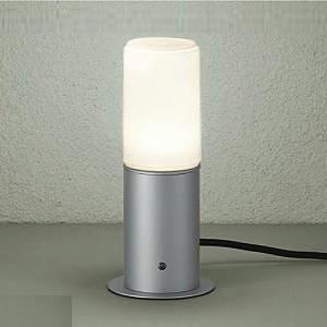 ダイコー DWP-38629Y LED屋外灯 ガーデンライト(シルバー) DAIKO