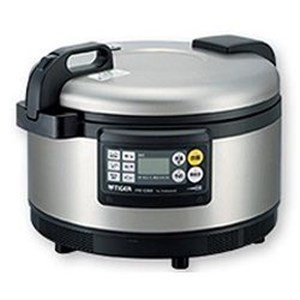 タイガー JIW-G360-XS 業務用IH炊飯ジャー 「炊きたて」(2升)ステンレス