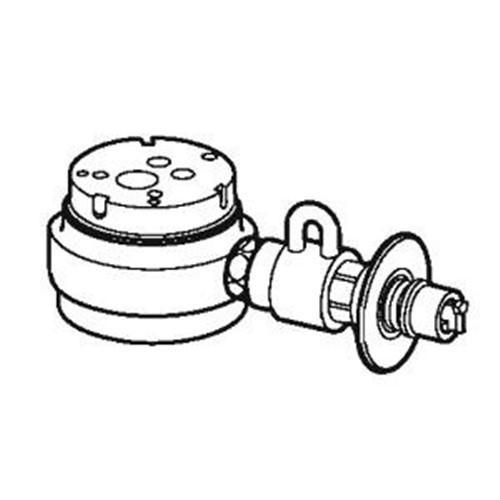 未使用 パナソニック 販売実績No.1 CB-SSH8 食器洗い乾燥機用分岐栓 Panasonic