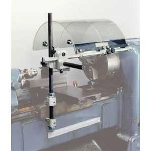 フジ マシンセフティーガード 旋盤用 ガード幅500mm 2枚仕様