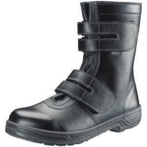 シモン 安全靴 長編上靴マジック式 SS38黒 28.0cm ヤマダ電機 PayPayモール店 - 通販 - PayPayモール