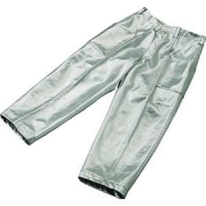 TRUSCO スーパープラチナ遮熱作業服 ズボン Mサイズ