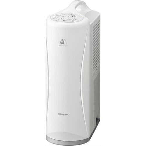 コロナ CD-S6321 W 最新アイテム 大人気 除湿機 ホワイト 6.3L パーソナルタイプ除湿機