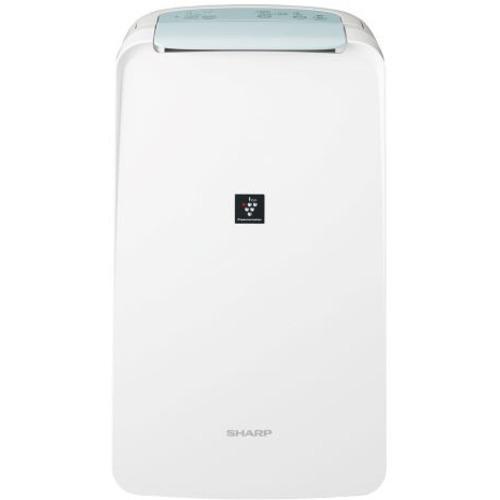 送料無料限定セール中 シャープ CV-N71 冷風 ホワイト 特別セール品 衣類式衣類乾燥