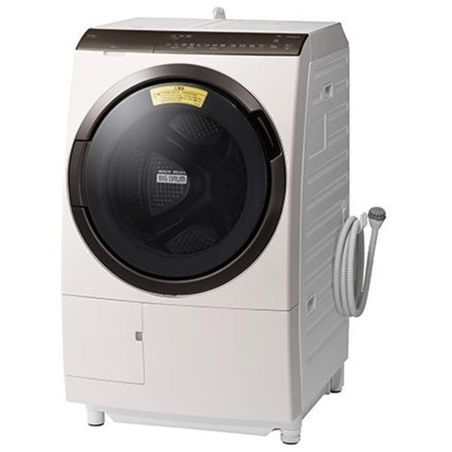 無料長期保証 洗濯機 日立 ドラム式 11LG 激安超特価 BD-SX110FL N 左開き 洗濯11kg ロゼシャンパン 乾燥6kg 送料無料カード決済可能 ビッグドラム ドラム式洗濯乾燥機