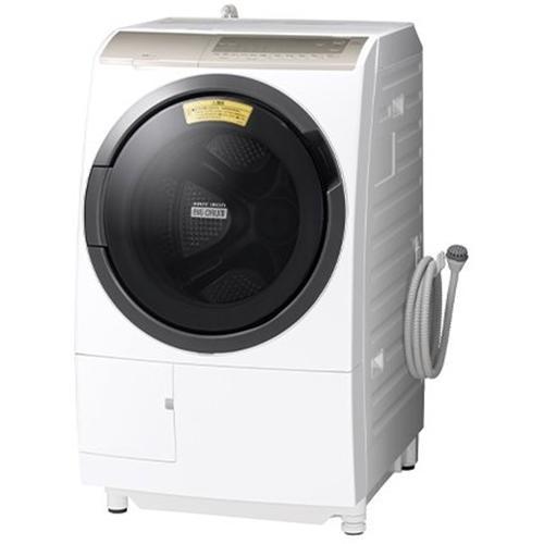 無料長期保証 日立 BD-SV110FL W ドラム式洗濯乾燥機 ビッグドラム 価格交渉OK送料無料 左開き 洗濯11kg 乾燥6kg ホワイト 販売