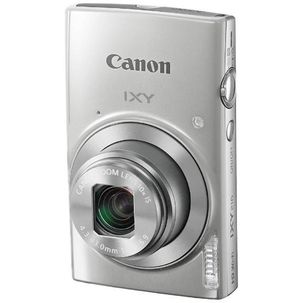 価格 デジタルカメラ キャノン Canon IXY210SL コンパクトデジタルカメラ コンパクト 付与 デジカメ IXY 210 シルバー