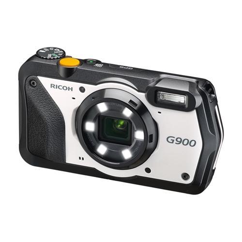 デジタルカメラ リコ― RICOH コンパクトデジタルカメラ G900 本物 コンパクト 防塵 耐衝撃 買い物 防水 デジカメ