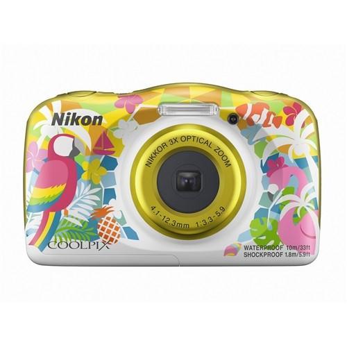 デジタルカメラ ニコン Nikon コンパクトデジタルカメラ COOLPIX W150 結婚祝い コンパクト RS リゾート 在庫一掃売り切りセール デジカメ 防水