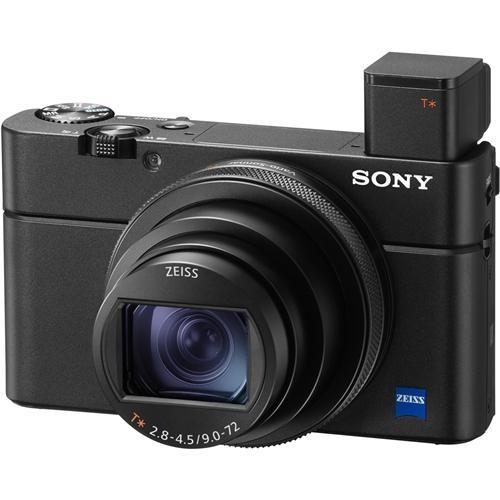 デジタルカメラ ソニー 《週末限定タイムセール》 SONY DSC-RX100M7 コンパクトデジタルカメラ サイバーショット デジカメ 時間指定不可 コンパクト Cyber-shot